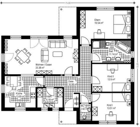 Wow Hausbau Preise by Haus Bauen Bungalow Emphit