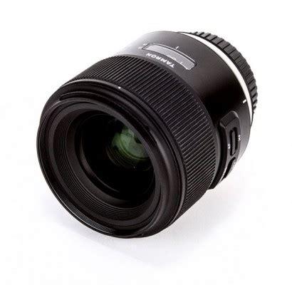 tamron sp 35mm f/1.8 di vc usd review amateur photographer