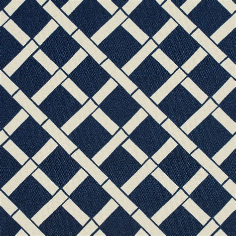 small print upholstery fabric indigo blue and white bamboo print upholstery fabric