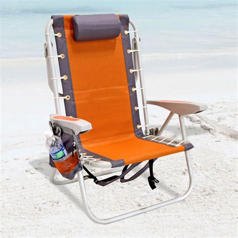 Backpack Chair by 5 Pos Layflat Ultimate Backpack Chair W Cooler