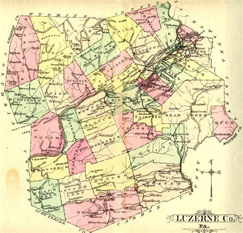 a history of wilkes barre luzerne county pennsylvania from its beginnings to the present time vol 6 including chapters of newly discovered sketches and much genealogical material b books history of luzerne county pennsylvania