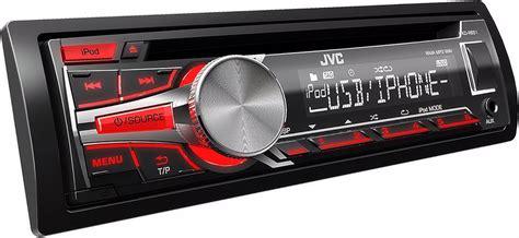 autoradio con porta usb autoradio cd usb aux in uscite rca 1 din jvc kd r651