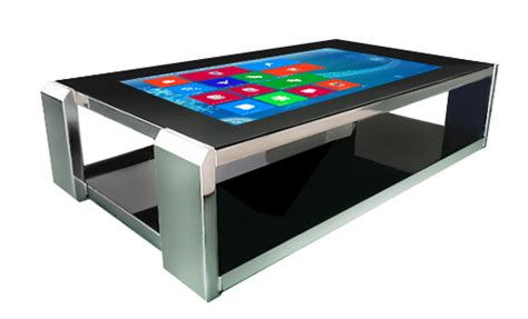 Multitouch Coffee Table Coffee Table Modern Multi Touch Coffee Table Ideum Multi Touch Table Price Touch Screen Table