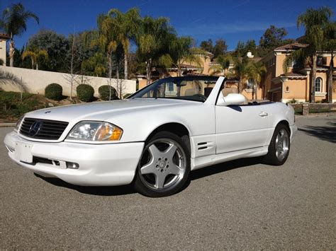 how to fix cars 2001 mercedes benz sl class on board diagnostic system 2001 mercedes benz sl500 convertible 139407