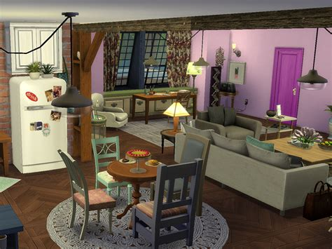 friends apartment candiii s friends apartment central perk