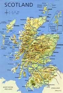 Scottish Records Some Scottish History S Corner