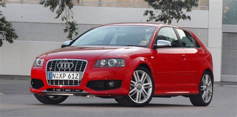 Audi S3 2009 by 2009 Audi S3 Gets S Tronic Gearbox
