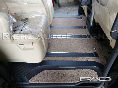 Karpet Honda City Z richz auto designs comfort carpet