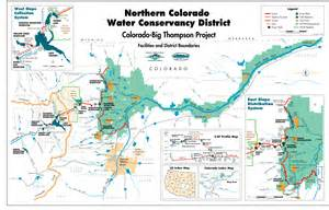 northern colorado water conservancy district coyote gulch