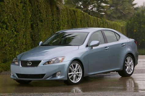 2006 Lexus Gs300 Recall by Toyota Recalls 245 000 Lexus Gs And Is Sedans The Torque