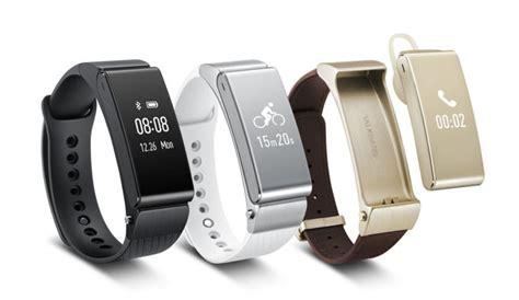 Talkband B2 Huawei huawei unveils new talkband b2 and n1 fitness trackers