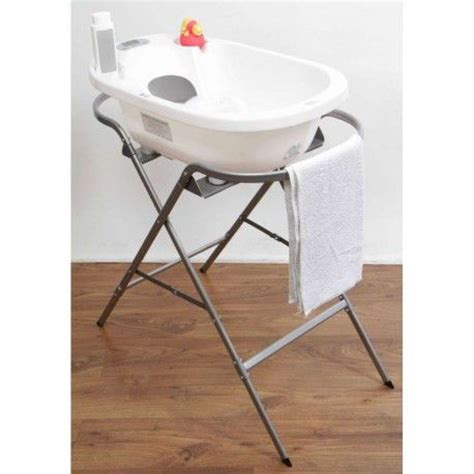 stand up bathroom scales aqua scale baby bath stand