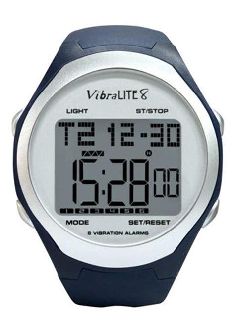 montres 224 vibration 8 alarmes