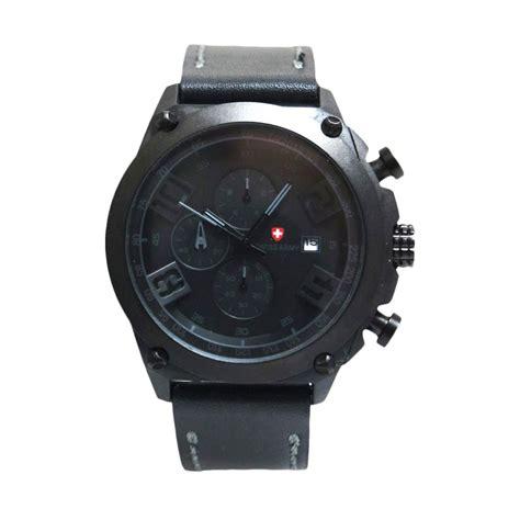 Jam Tangan Swiss Army Sa 4076 jual swiss army sa4076bg jam tangan pria harga
