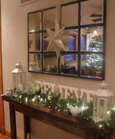 entry table ideas best 25 christmas entryway ideas on pinterest french