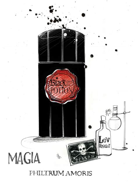 Osmoz Black Xs S perfume black xs potion pour lui de paco rabanne osmoz