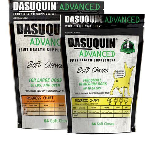 dasuquin advanced for dogs dasuquin 174 advanced soft chews dasuquin