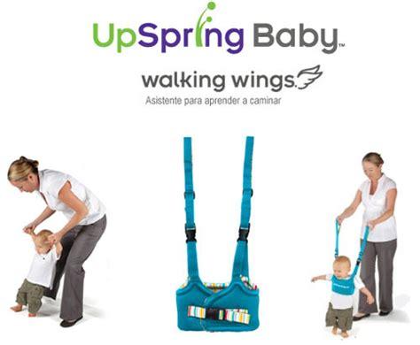 Upspring Baby Walking Wings Pink Rosa walking wings my miracle baby