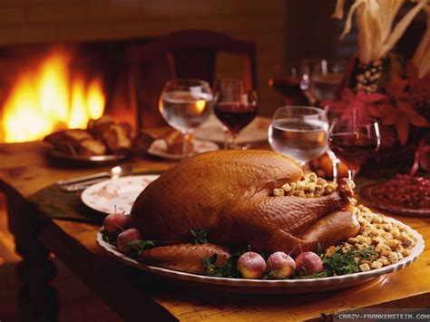 dinner pictures top 10 thanksgiving feasts in restaurants near national
