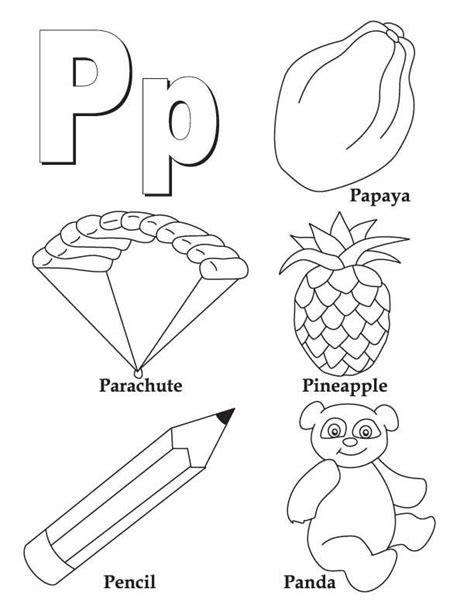 colors that start with p 25 best ideas about letter p crafts on letter