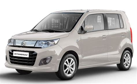 Suzuki Wagon R Price Maruti Wagon R Stingray In India Features Reviews