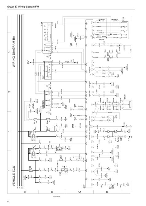 j1708 connector wiring diagram 6 pin connector