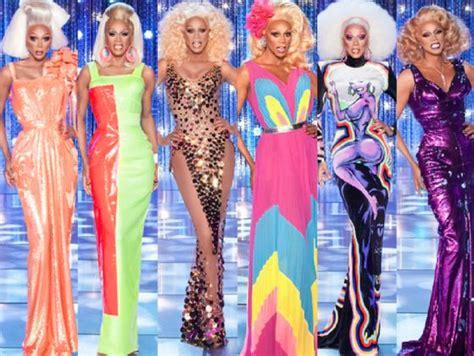 winning looks seasons tvs and 9 vertele el talent de netflix sobre drag queens que