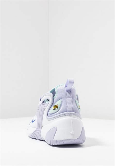 sneaker nike damen zoom  whitesapphireoxygen purple
