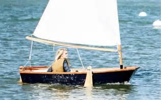the sabot boats