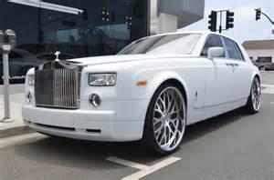 Rolls Royce Phantom Rims Chrome Rims For Rolls Royce Giovanna Luxury Wheels
