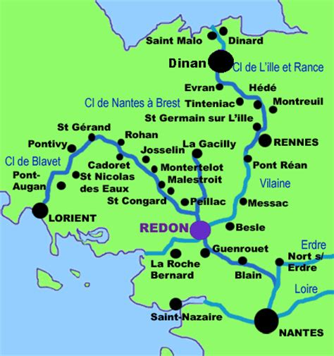 canal boat gps uhicimo french canals maps