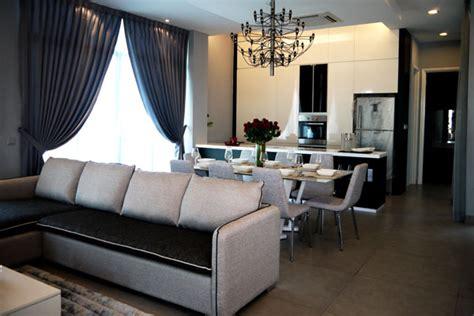 Home Design Expo Malaysia The Grey Stones Precinct Interior Property Johor Bahru
