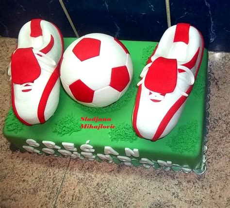 balls football shoes football soccer football shoes cakecentral