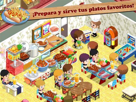 juegos de home design story restaurant story aplicaciones de android en google play