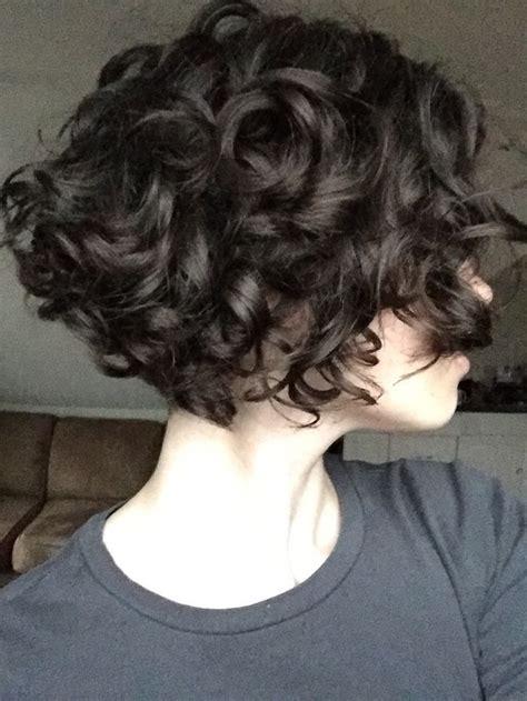 Lässige Kurzhaarfrisuren Damen by Frisur Sehr Kurzes Lockiges Haar Frisur