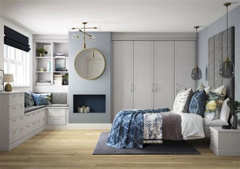 Hammonds Fitted Wardrobes - unearth the libretto fitted wardrobes range for your