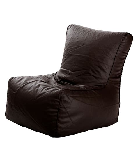 bean bag chair price comfy bean bag biggie brown bean chair xl best price in