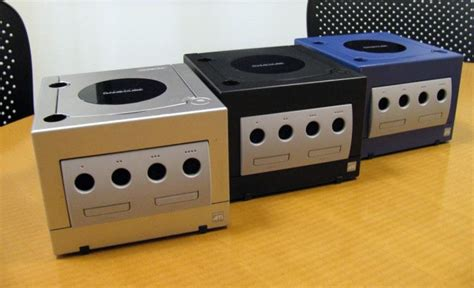 gamecube colors poll which color gamecube do did you own infendo