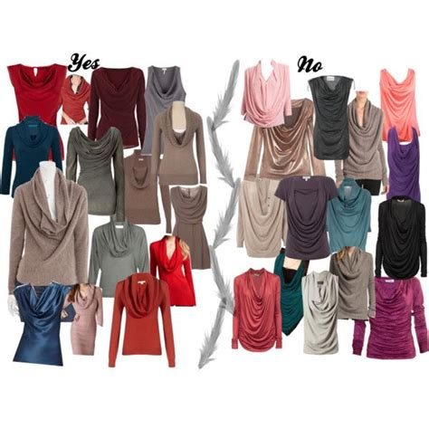 kibbe soft dramatic polyvore quot sd superdraped cowls quot by inaglassforest on polyvore