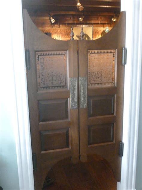 Door Saloon by Saloon Doors