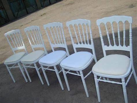 houten napoleon stoel witte houten stoelen napoleon met kussens wn001 witte