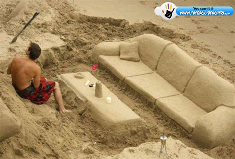 sand couch sand art sofa theback benchers comtheback benchers com