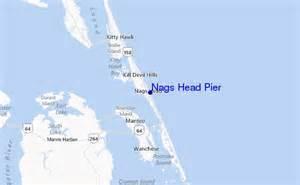 nags pier surf forecast and surf reports carolina