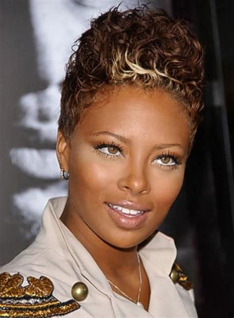 hairstyles for short hair african 33 exotic african american short hairstyles cool