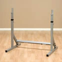 bench press stand powerline squat rack squat stands bench press stands