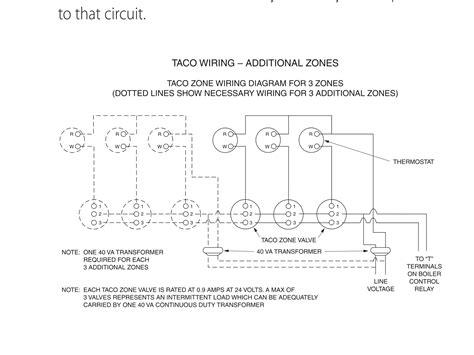 taco 571 2 wiring diagram gallery wiring diagram sle