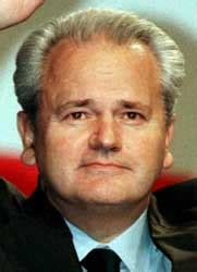 milosevic speeches interviews