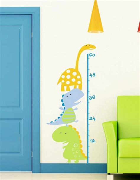 Gr Nes Kinderzimmer 4189 by Wandtattoos F 252 R Kinderzimmer Eine Idee Archzine Net