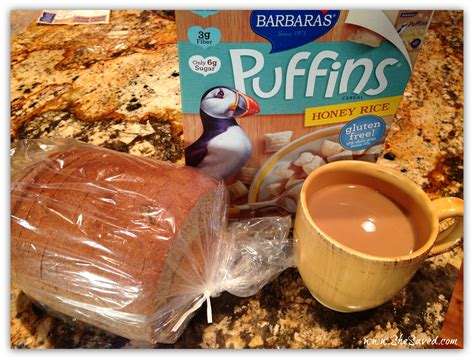 Barbara S Giveaway - barbara s puffins cereal review giveaway