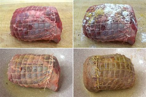 come cucinare il roast beef in padella 187 roast beef ricetta roast beef di misya